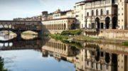 Галерея Уффици во Флоренции – известный музей-дворец