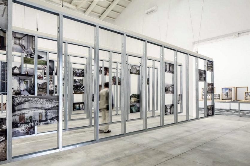 Biennale - венецианская выставка