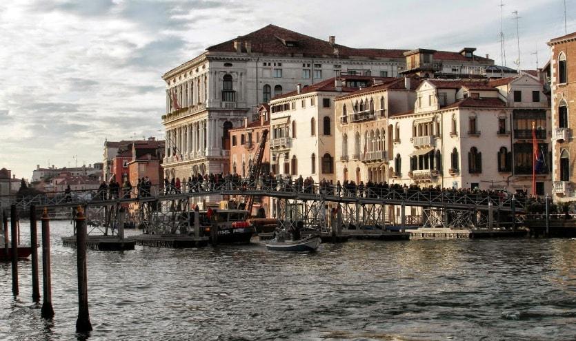 Festa della Salute в Венеции