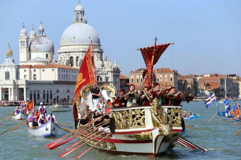 La Sensa Venice