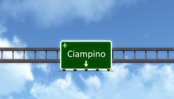3 способа добраться из Чампино в Рим и обратно