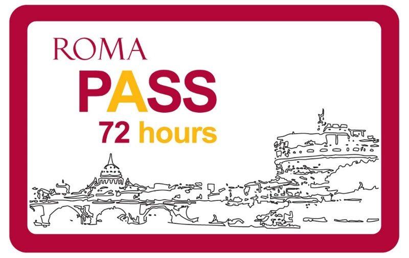 Скидочная карта Roma Pass
