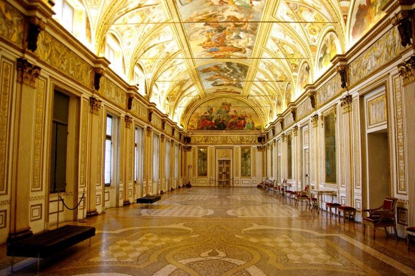 Дворец дожей в венеции фото внутри