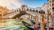 Гранд Канал в Венеции – самая красивая улица в Венеции
