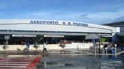 Чампино – аэропорт внутренних и чартерных рейсов в Риме