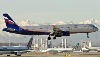 Как доехать из 3 аэропортов Милана в город или центр