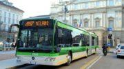 Автобусы в Милане. Инструкция для туриста