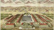 Золотой Дом Нерона в Риме – самая крупная городская резиденция в Европе