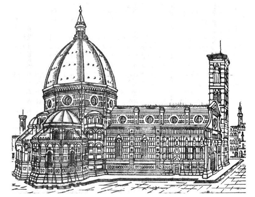 Дуомо во Флоренции история