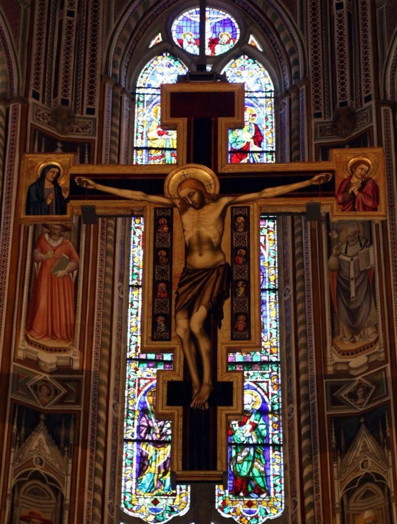 Истинный крест