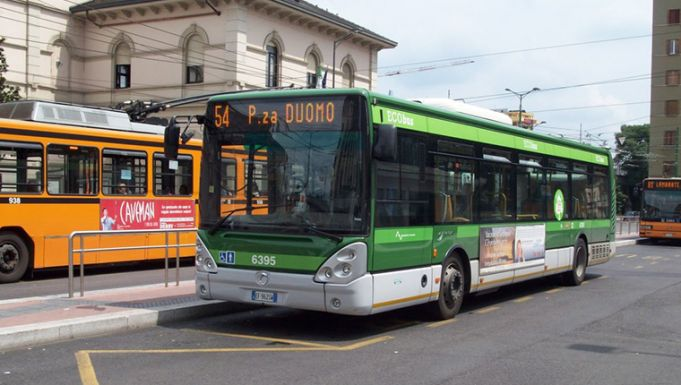 Общественный транспорт в Милане: все тонкости использования