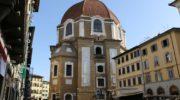 Базилика Сан-Лоренцо Флоренции – одна из старейших церквейв городе