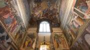 Капелла Бранкаччи – признанный шедевр флорентийской живописи