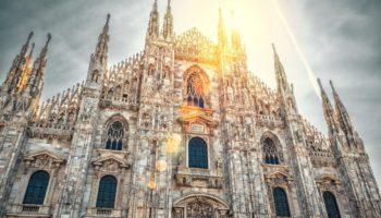 Кафедральный собор Дуомо в Милане – визитная карточка города