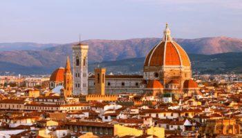 20 лучших достопримечательностей Флоренции