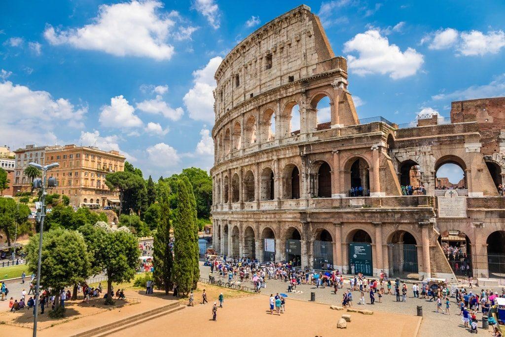 Путеводитель по Риму. Инструкция для туриста