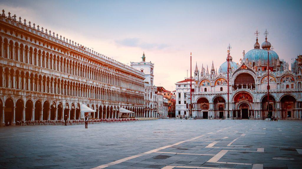 Куда сходить в Венеции? 4 бесплатных места