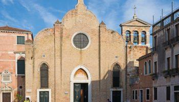 Церковь Сан-Джованни ин Брагора: место крещения Вивальди
