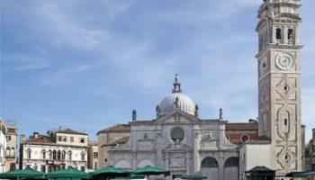 Венецианская церковь Санта-Мария Формоза
