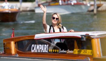 Такси в Венеции: все тонкости использования