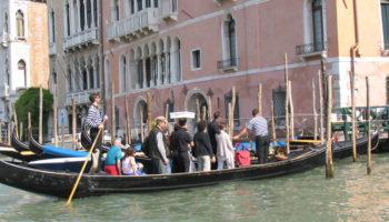 Трагетто в Венеции – альтернатива мостам