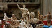 7 уникальных сувениров, для покупки в Риме