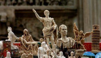 Что привезти из Рима. 7 необычных и оригинальных сувениров и подарков