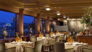 10 лучших ресторанов Рима
