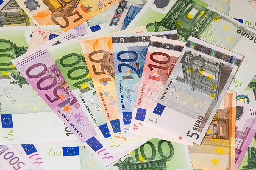 Обмен валют в Фьюмичино